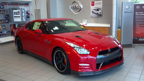 Best Nissan dealer ma | Bertera Nissan