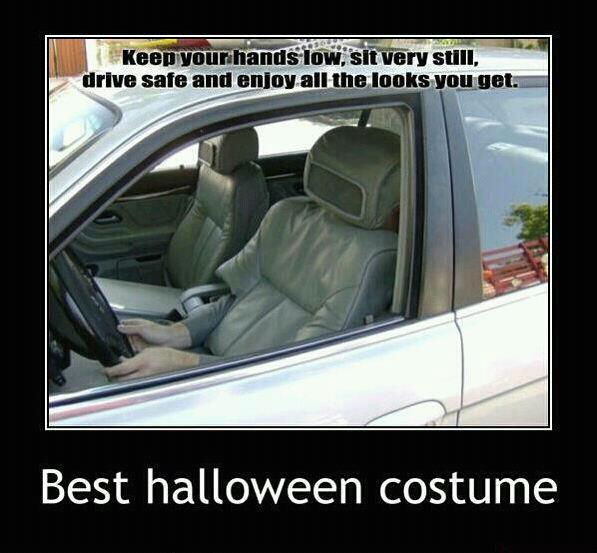 Bertera Nissan Best Halloween Costume