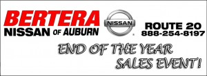 Bertera_Nissan LOGO RED end of year